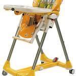 Prima Pappa Diner стульчик для кормления Peg-Perego